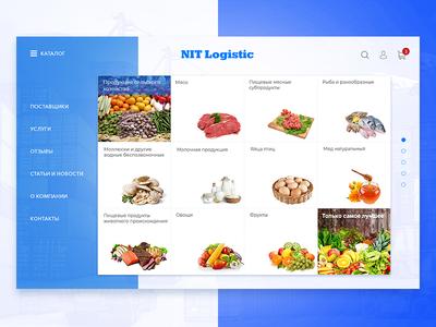 Nit Logistic