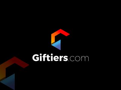 Modern g latter logo design marketing art ux typography flat web minimal 3d motion graphics animation ui vector logo illustration icon graphic design design creative logo branding app