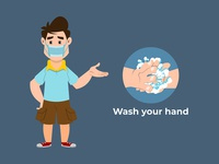 wash your hands disinfection hygienic cleaning sanitary gel hygiene protection liquid washing wash care clean safety healthy person health medical young boy
