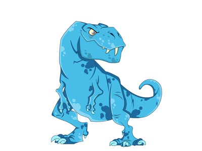 Dinosaur 2d illustration drawing design illustration art character digital art character design dinosaurs