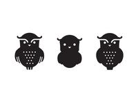 Owl Marks Less Grunge