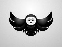 Grainy Owl