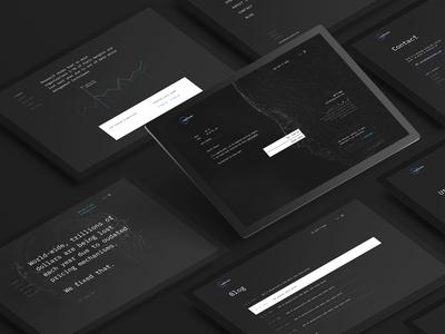 New website for LogiCluster