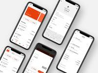Xapo prepaid card app