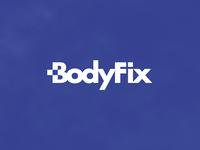 BodyFix Logo Development