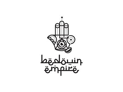 Bedouin 2 graphic symbol brand corporate identity icon illustration branding design logo