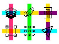 Icons Design Process