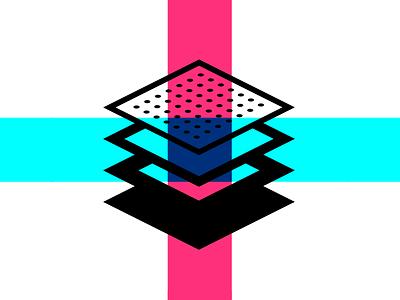 Icon Design Process // Setup icons illustration design process color ui symbol