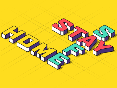 Isometric Typo tutorial illustration after effects animation gif motion kinetic typography kinetictype typogaphy text isometric design isometric illustration isometric