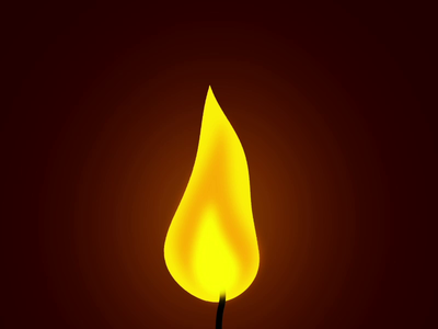 Fire fire animation flame fire tutorial after effects motion gif animation