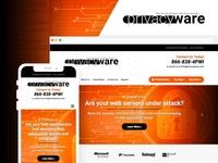 Privacyware Website Design & Development