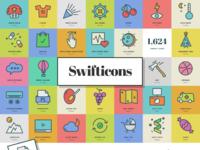 Swifticons presentation