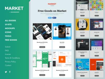 Free Goods for Designer side menu menu free icons ui kit free ui kit freebie sketch psd free