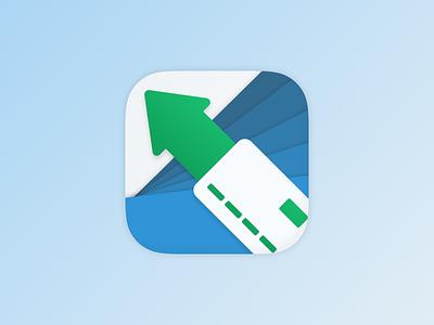 005_App Icon branding illustration fun design ui ux daily ui 005 iphone x mobile icon app