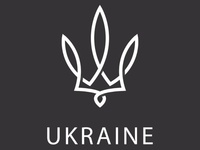 Emblem of Ukraine design