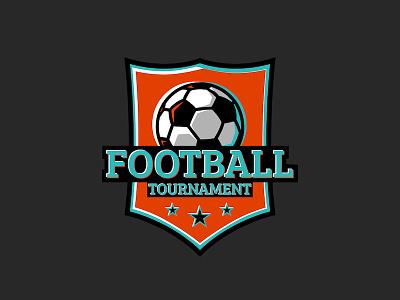 Soccer emblem illustration logo design soccer ball football club sports logo team logo football ball football logo emblem soccer logo soccer