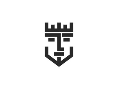 Prince logo design