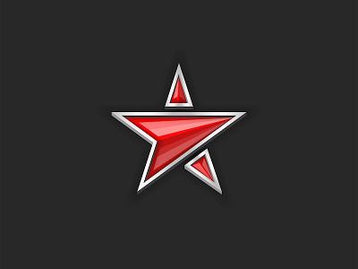 Red star shape icon. stroke red logo logo design shape 3d plastic material design illustration emblem icon design logo design star logo red star
