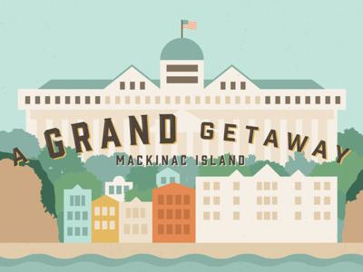 Grand Getaway