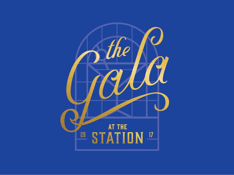 Gala Logo logo gala