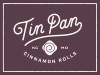 Tin Pan Cinnamon Rolls