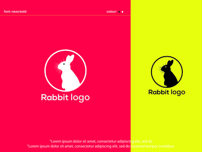Modern minimalist logo design graphic design adobe illustrator minimalist branding logo