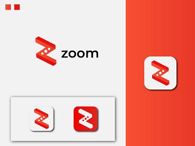 Modern Z letter logo design, Brand design. adobe illustrator