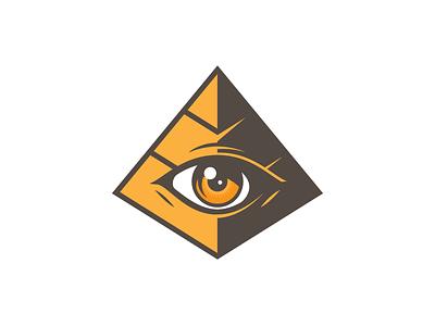 All Seeing Eye conspiracy watching always illuminati eye seeing all pyramid