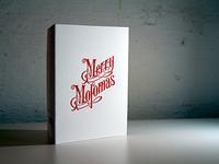 Merry Mofomas everyone :)