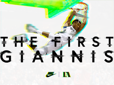 The First Giannis