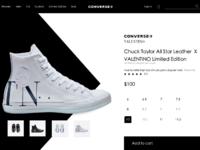 Vltn converse desktop