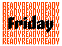 Third Friday