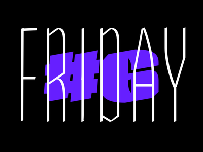 Sixth Friday free font font in progress skeleton font font calligraphy lettering type design skeleton type skeleton type design