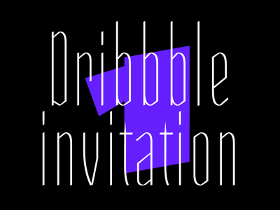 Dribbble Invitation invitation give away give away drafting draft invite dribbble invitation invitation