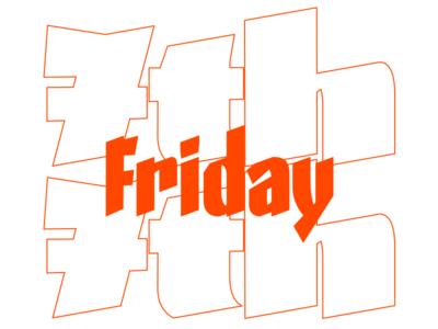 Seventh Friday