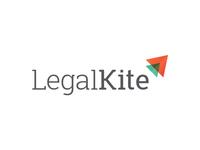 LegalKite Logo Design