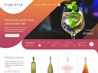 Frapierra webdesign full