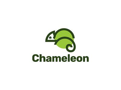 Chameleon logo combination logo logo mark line art modern simple logo icon logo animal chameleon motion graphics 3d ui animation branding brand logo company graphic design illustration grid design logo