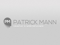 New Personal Branding & Mark