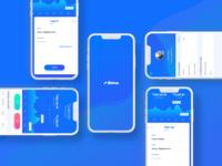 Bitton (Bitcoin App)