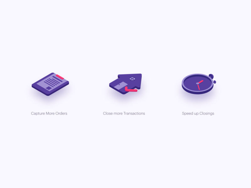 Icons ios app design isometric icon mobile blue icons adobe xd art vector ui website web minimal clean illustration