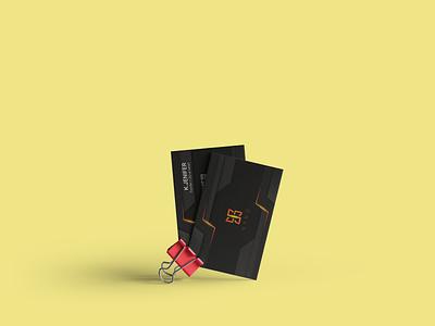 Luxury business card design ui psd logo design branding minimal designs illustration business card template business card graphic design
