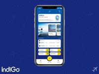 IndiGo Flights App