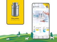 Milk and Milk Product Online Purchase