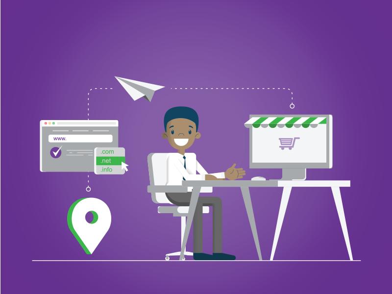 C2 Media - Digital Solutions marondera character design graphic design illustration design flat design illustration harare zimbabwe
