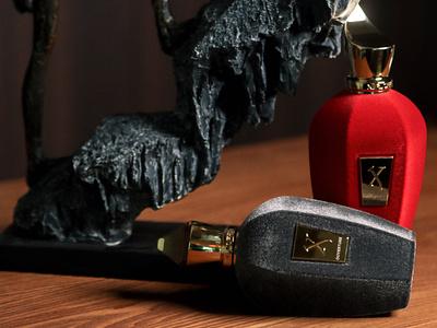 Xerjoff Ouverture & Wardasina Niche perfumes perfume branding uae
