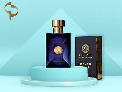 Coperfume Eid offers eid al adha offers perfumes graphic design