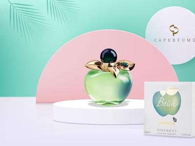 Nina Ricci Bella, Coperfume best online perfume shop in UAE