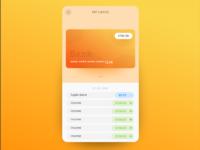 Bank app mycard1