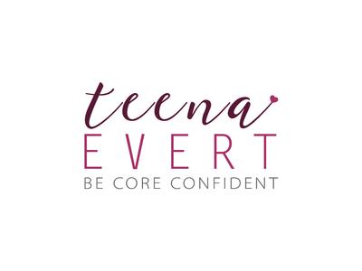 Tina Evert PS Logo